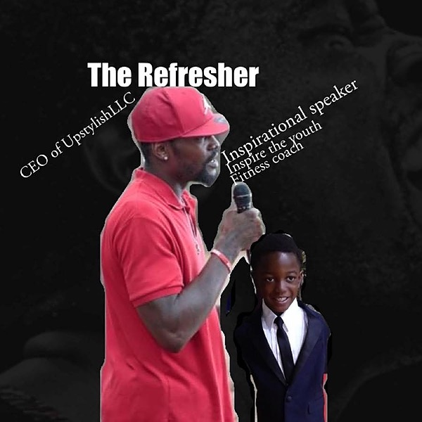 @UpstylishLLC/ The refresher Schedule your coaching call with me today  Link Thumbnail | Linktree