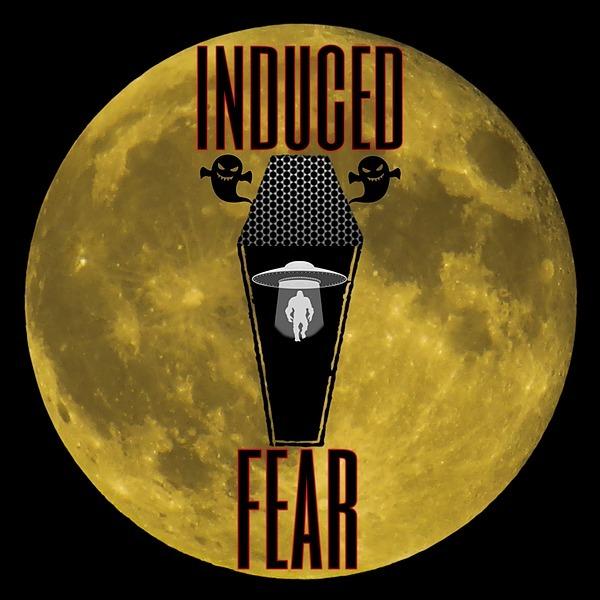 @inducedfearpod Profile Image | Linktree