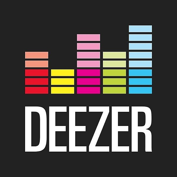 Linther Deezer (Streaming) Link Thumbnail | Linktree
