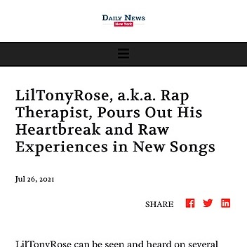 @LILT💍NYR🌺SE Daily New York News  Link Thumbnail | Linktree