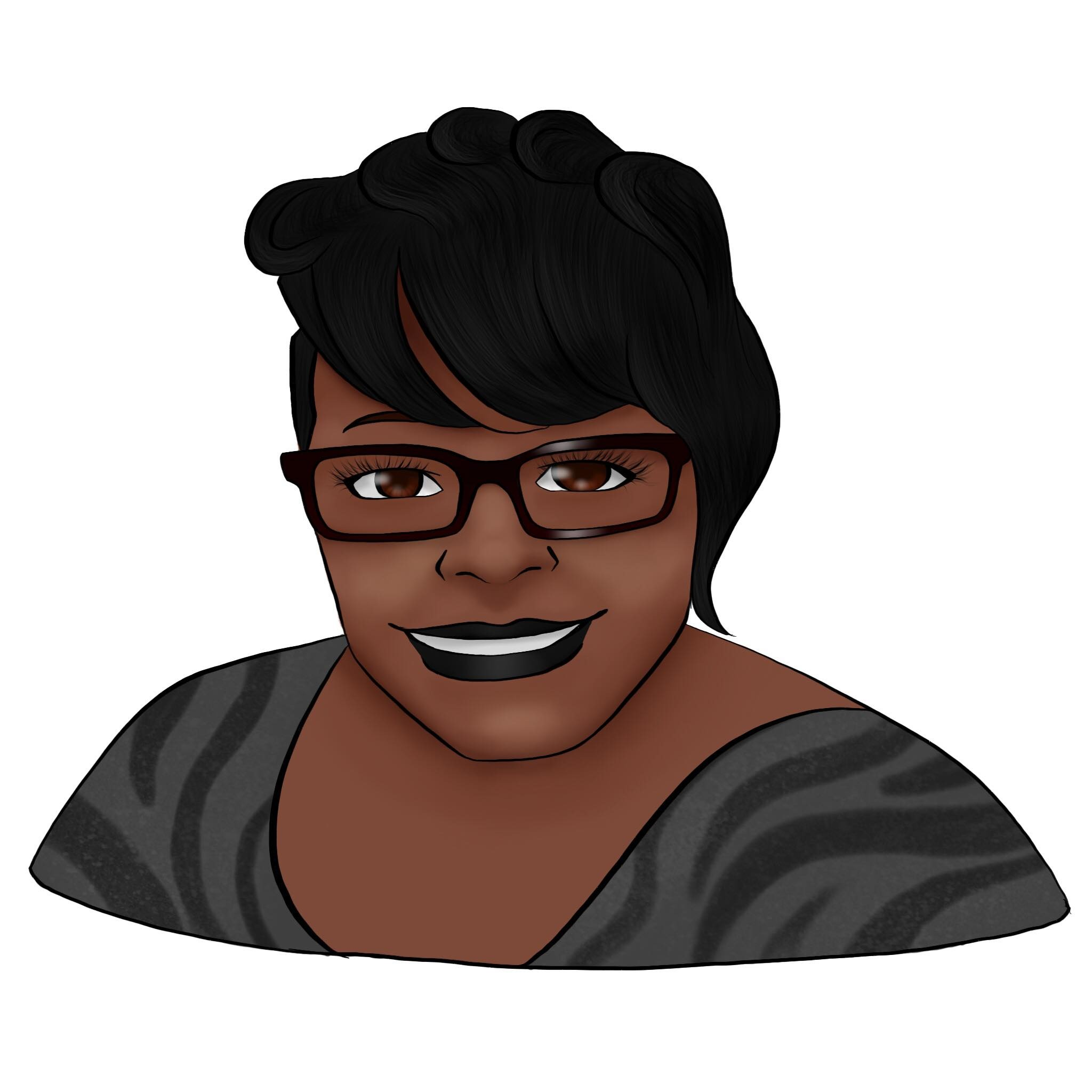 @aundrielwashington Profile Image | Linktree