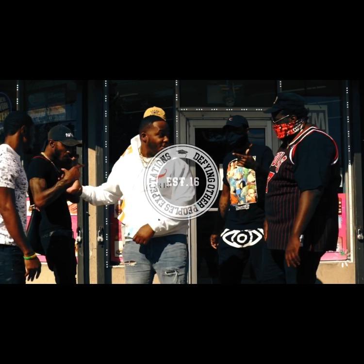 Dat Boy DOPE Wasn't Outside YouTube Premiere Link Thumbnail   Linktree
