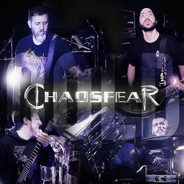 CHAOSFEAR Roça N' Roll Live Sessions (23/06/2021) Link Thumbnail | Linktree