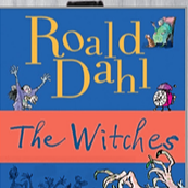 The Witches Read Aloud