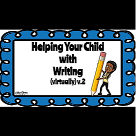 @WinterStorm Virtual Writing for Parents Link Thumbnail   Linktree