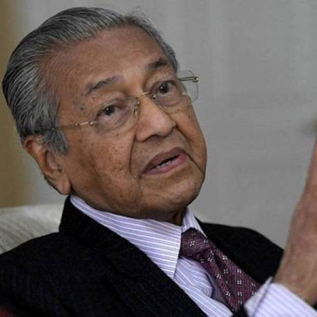 @sinar.harian Bukan mudah nak masuk Gaza, saya pun tak pernah: Dr Mahathir Link Thumbnail | Linktree