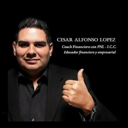 @CesarAlfonsoLopez Profile Image | Linktree
