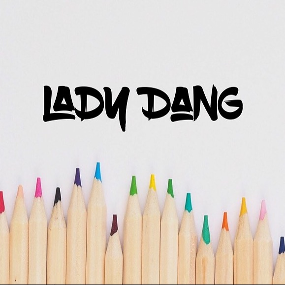 Lady Dang Music Facebook