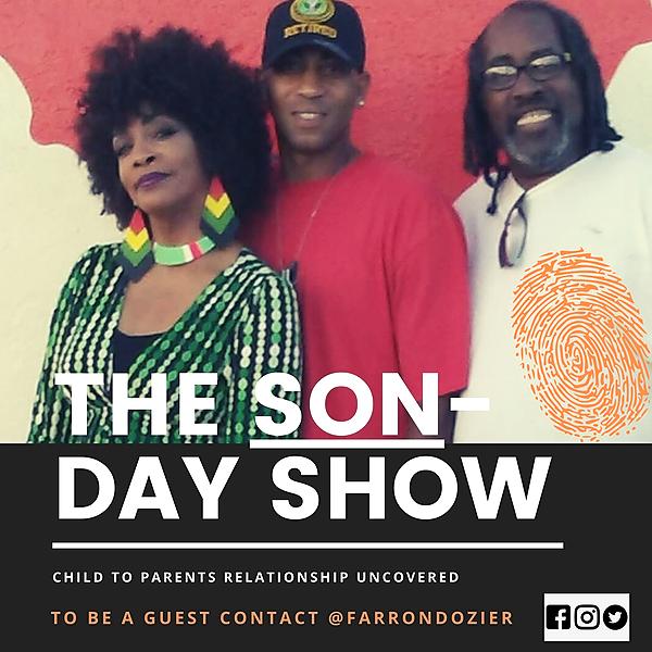 @farrondozier The Son-Day Show Ep 1 Link Thumbnail | Linktree