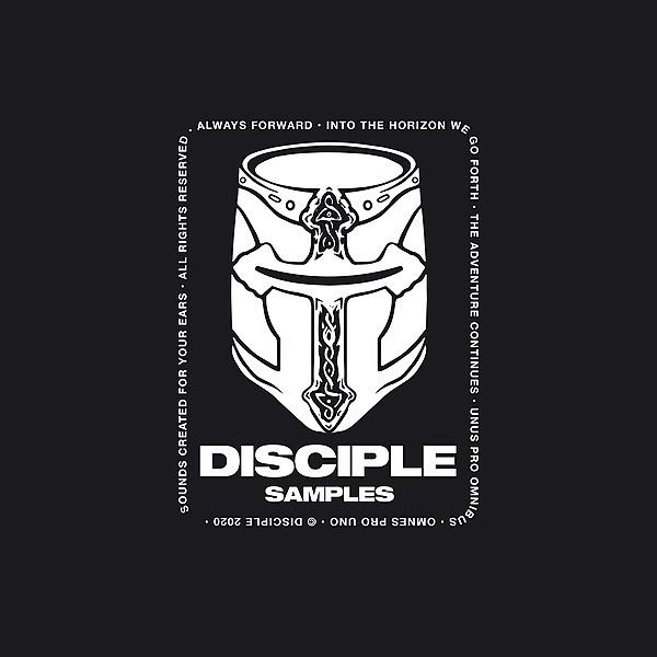 Disciple Splice SAMPLE PACKS