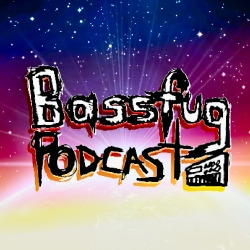 WELCOME TO SUPERWILL64.COM Bassfug Podcast Link Thumbnail | Linktree