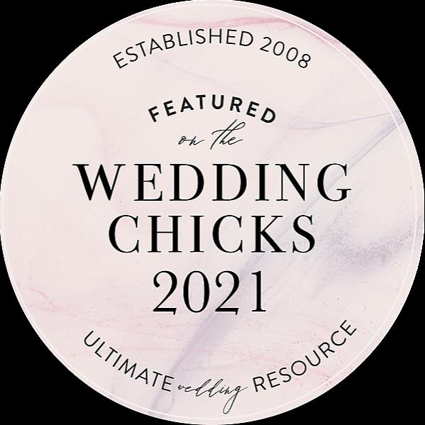 Wedding Chicks Rustic Wedding Feature