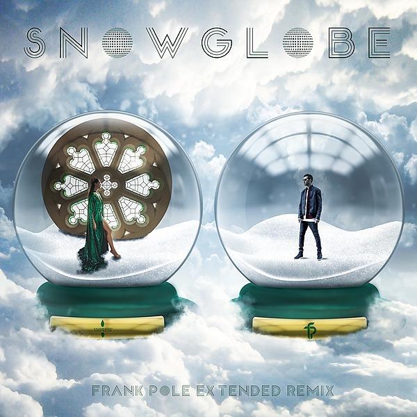 SnowGlobe Extended Remix - EMPRESS (Feat. Frank Pole) Spotify