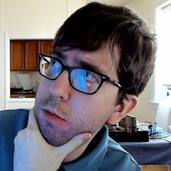 Steven Korvin (skorvin) Profile Image | Linktree
