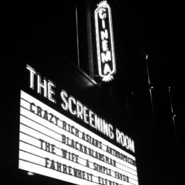 @QueensEvents 🍿 The Screening Room: Movies Schedule Link Thumbnail   Linktree