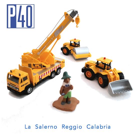 @p40salento Profile Image | Linktree