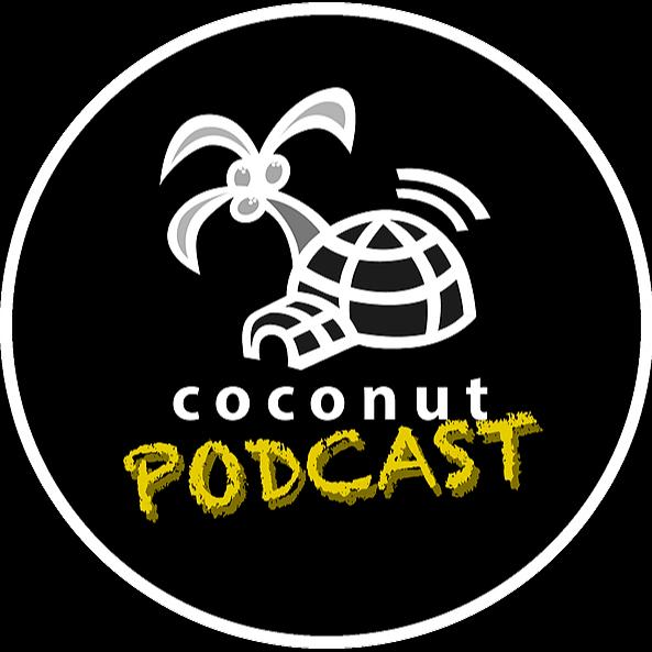Coconut Podcast (coconutpodcast) Profile Image | Linktree