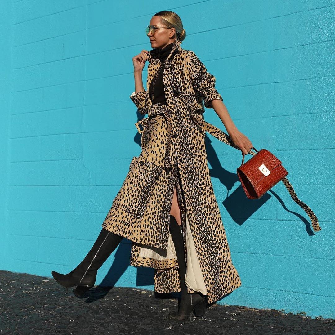 @fashionhr Suknje sa životinjskim uzorkom: klasik kojem se uvijek vraćamo Link Thumbnail | Linktree