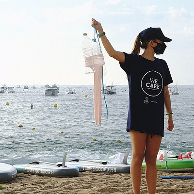 Act with me! Mediterranean Clean Up 2020