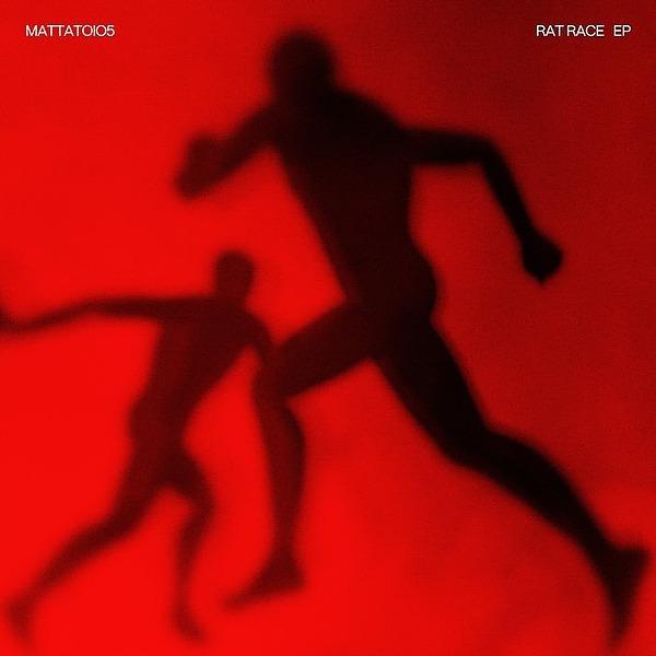 Mattatoio5 | Art Wave Rat Race Ep on Bandcamp! Link Thumbnail | Linktree