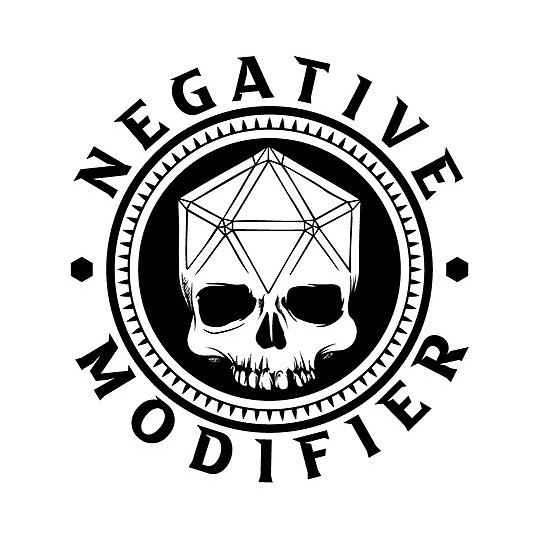 @negativemodifier Profile Image | Linktree