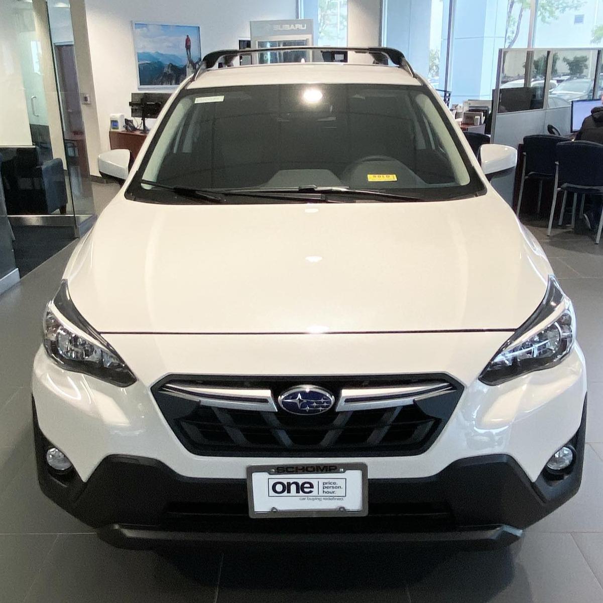 2021 Subaru Outback Inventory