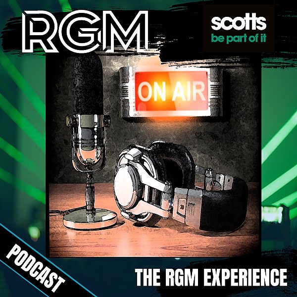 THE RGM EXPERIENCE PODCAST (rgmpodcast) Profile Image | Linktree