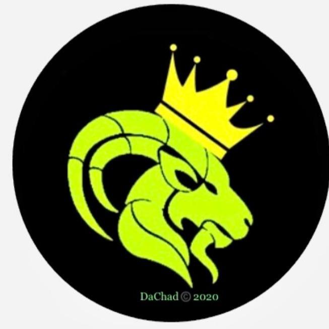 DaChad.Life Website
