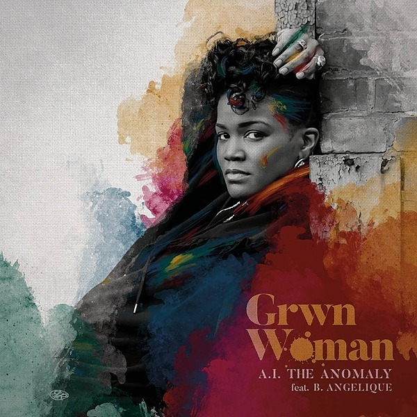 @goaimusik Grwn Woman Official Music Video Link Thumbnail | Linktree