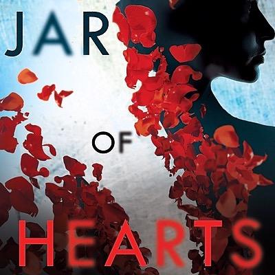 @jenniferhillierbooks JAR OF HEARTS Link Thumbnail | Linktree