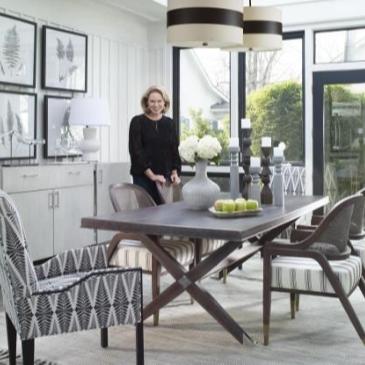 Libby Langdon for Fairfield Chair