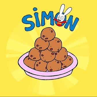 @simonsuperrabbit Les Power Balls de Simon avec Marmiton Link Thumbnail | Linktree