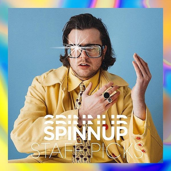 Spinnup Spinnup Staff Picks Playlist 🔈 Link Thumbnail | Linktree
