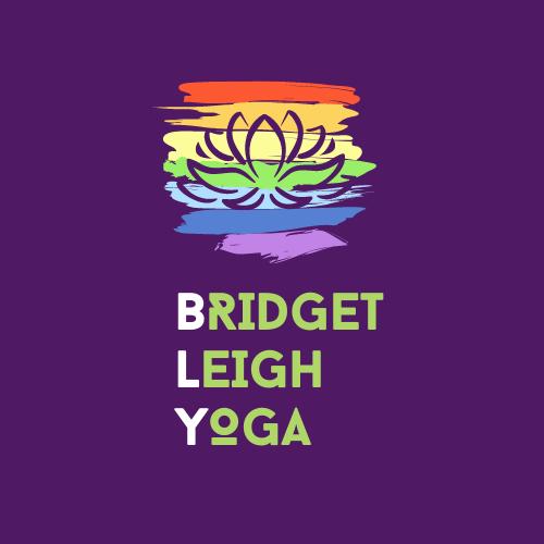 @bridgetleighyoga Profile Image | Linktree