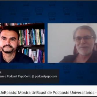 @PodcastPapoCom PapoCom na mostra de podcasts do I Encontro Internacional de Podcasts Universitários Link Thumbnail | Linktree