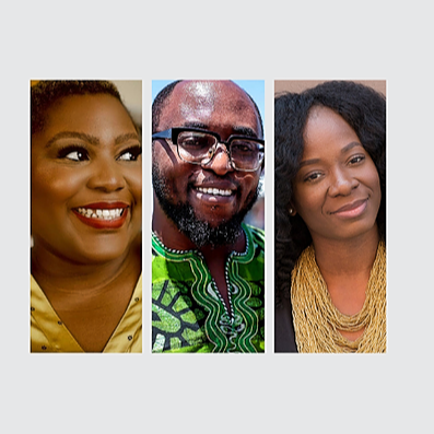 Negotiating Spoken Word Poetry in Nigeria: An Interview with Titilope Sonuga, Efe Paul Azino, and Wana Udobang