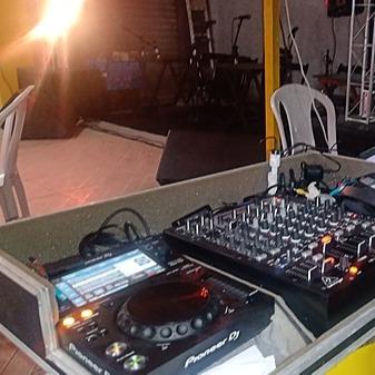 DJ HADAD PALCO MOVEL  Link Thumbnail | Linktree