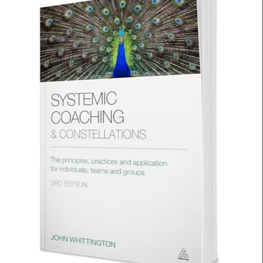 @johnwhittington The Book  (3rd edition published 2020) Link Thumbnail | Linktree