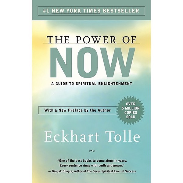 May Your Journey Begin 🙏 The Power of Now by Eckhart Tolle Link Thumbnail   Linktree