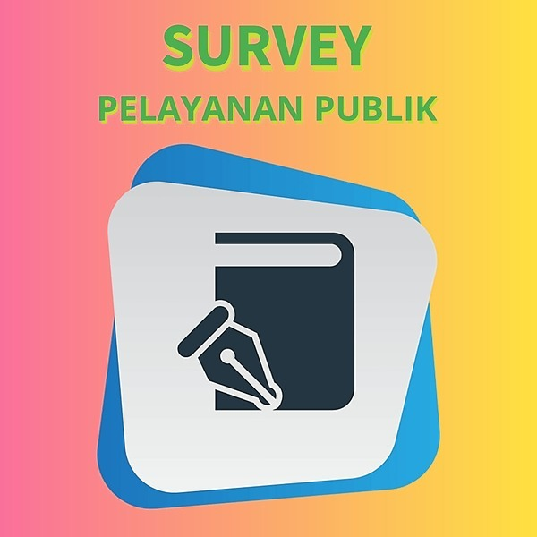 @pangj Survey Pelayanan Publik Link Thumbnail | Linktree