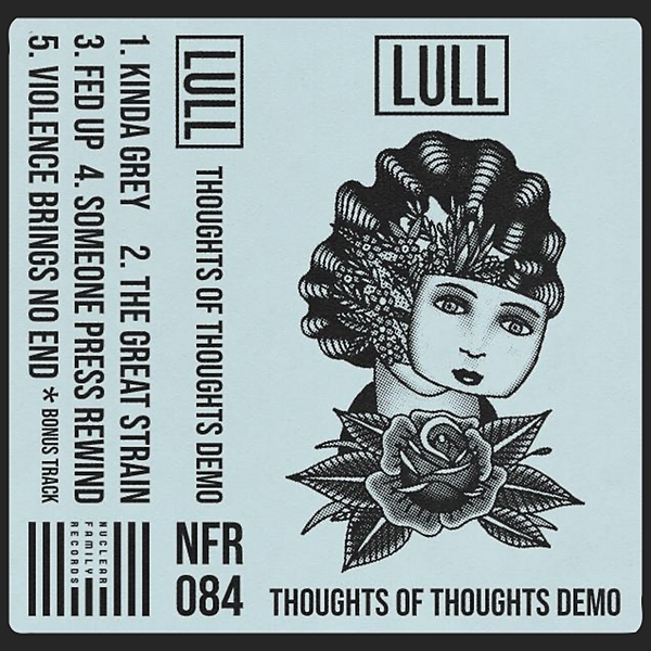 @LULLmusicuk Demo from Nuclear Family Records Link Thumbnail | Linktree