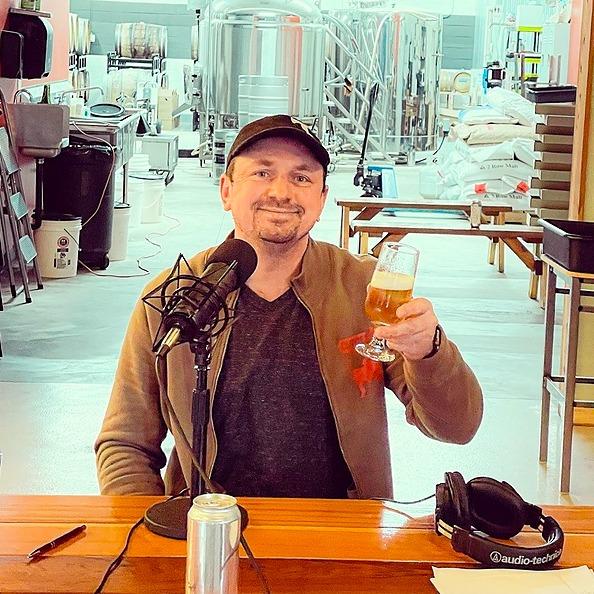 Jarek Szymanski Threshold Brewing & Blending – Craft Beer Podcast Episode 131
