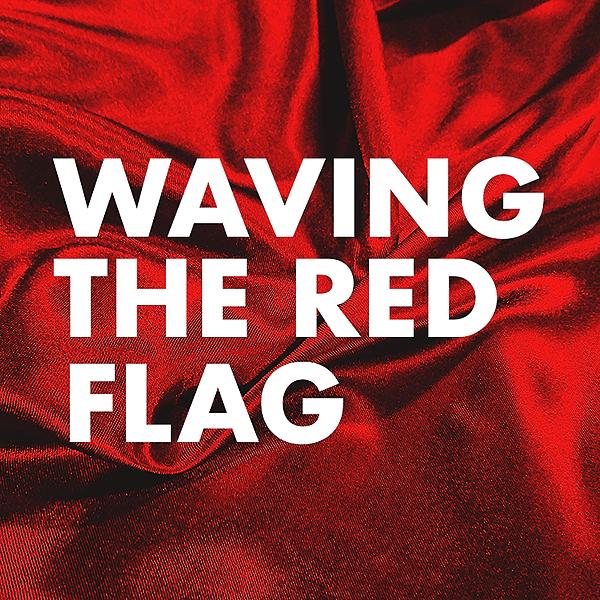 @wavingtheredflag Profile Image | Linktree