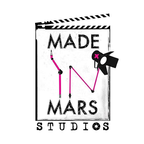@madeinmars Profile Image | Linktree