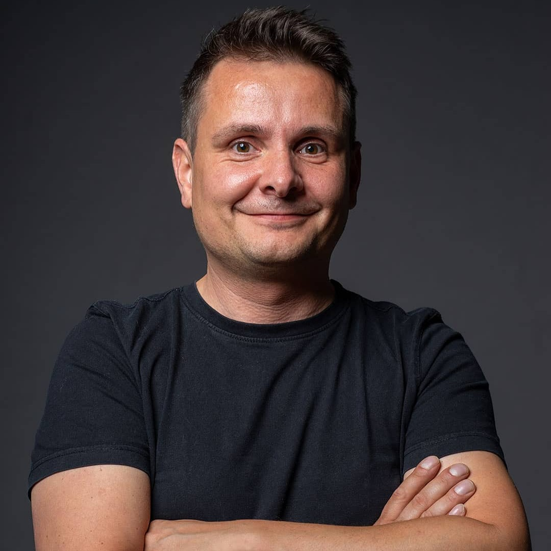 Christian Bolzek (Christian_Bolzek) Profile Image | Linktree