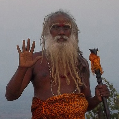 27 Min Cave of Siddhars Chants: Nandhiji & Guruji Rajkumar Swamigal