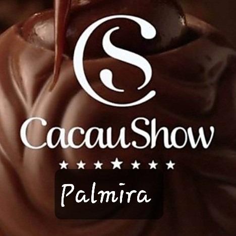 Cacaushow Palmira (cacaushowpalmira) Profile Image   Linktree