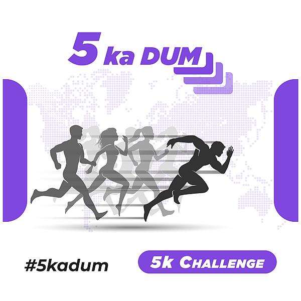 Indian Runners 5 K Challenge Link Thumbnail   Linktree