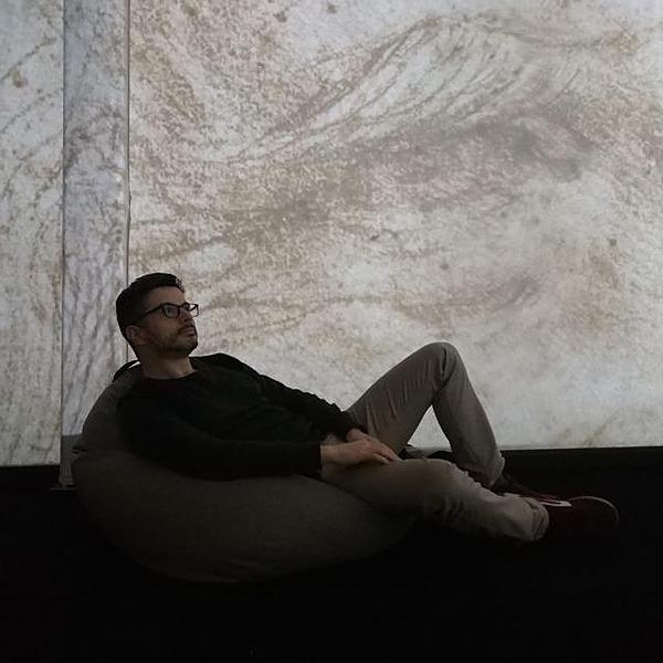 @MarcoSimeoni Profile Image | Linktree