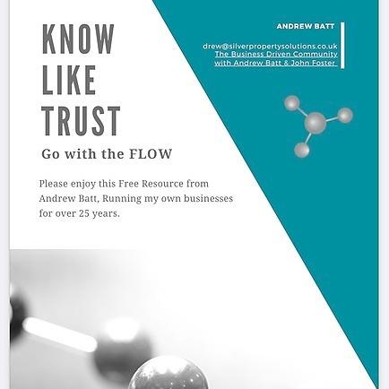 @AndrewBatt Free Resource - Know Like Trust Link Thumbnail | Linktree